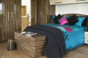 Bespoke Fitted Bedroom Furniture In Formby