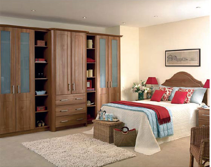 Bedrooms fitted bedrooms liverpool carina kitchens for Bedroom furniture brisbane
