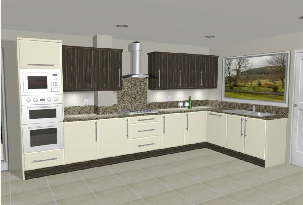 Free 3d Planning Bespoke Kitchen Bedroom Design Liverpool Carina