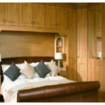 fitted bedroom furniture in Childwall