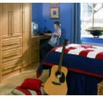 Bespoke Fitted Bedroom Furniture in West Derby