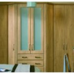 built in wardrobes in Litherland