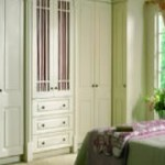 Fitted bedroom wardrobes in Sefton