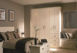 Fitted- Bedroom- Specialist- Birkdale