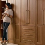 Built In Wardrobes in Southport