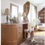 Bespoke Fitted Bedroom Furniture in Aigburth