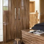 bespoke fitted bedroom furniture in Merseyside