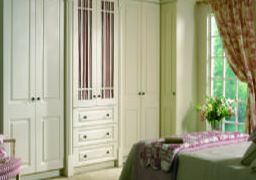 Fitted wardrobes in Formby