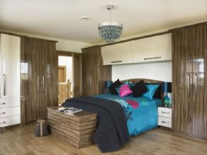 Fitted Bedroom Furniture in Formby