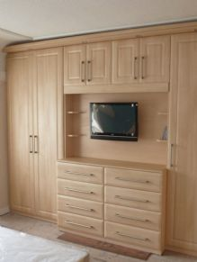 Fitted Bedrooms in Southport