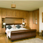 Fitted Bedroom Furniture in Crosby