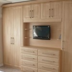 Built in Wardrobes in Formby