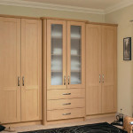 Built In Wardrobes in Burscough – Best Use of the Space in Your Room